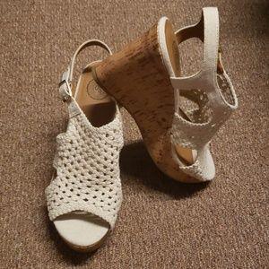 Sandals SO.
